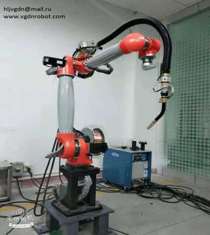 Продам Промышленные роботы