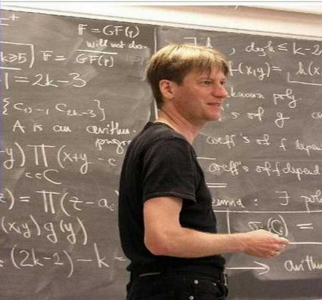 Предложение: Математика, статистика и др. предметы