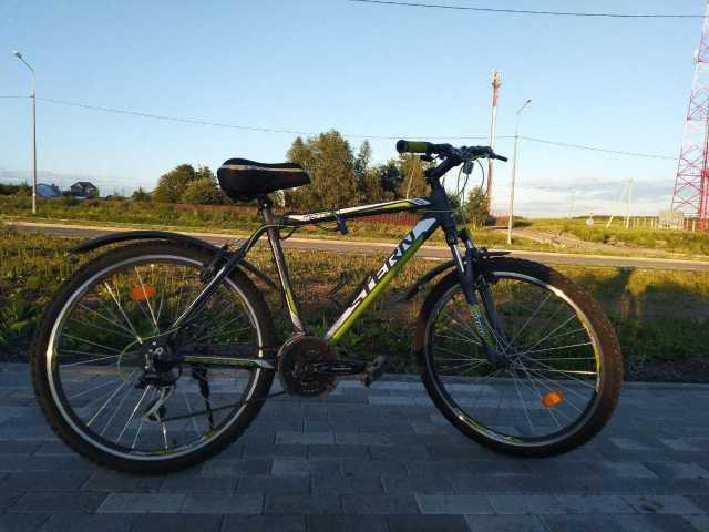 Продам: Велосипед Stern hydro forming 1.0