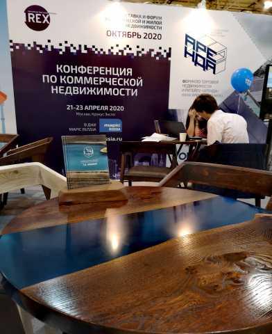 Продам Офисная мебель из древесины