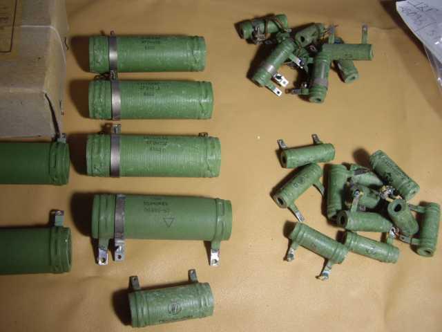 Продам С5-35в-50 и С5-35в-100 Сопротивление