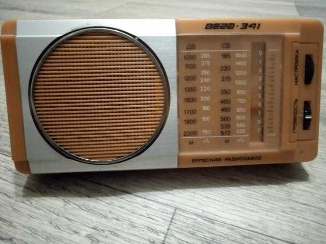 Продам: Радиоприемник