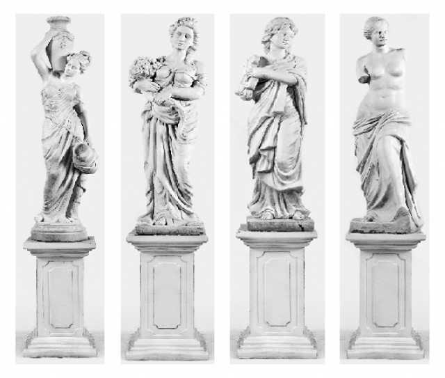 Продам Большие статуи и скульптуры по низким це