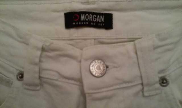 Продам Джинсы «Morgan», р-р 40