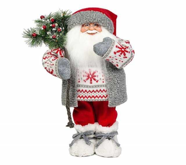 """Продам Мягкая игрушка """"Дед Мороз"""""""