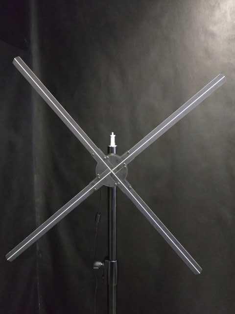 Продам Голографический вентилятор DseeLab 65X
