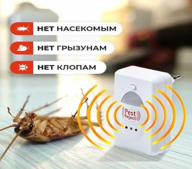 Продам Отпугиватель тараканов и насекомых
