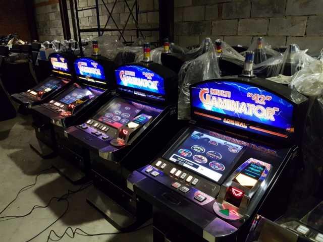 Продам Игровые автоматы, Гаминатор, Игрософт, А