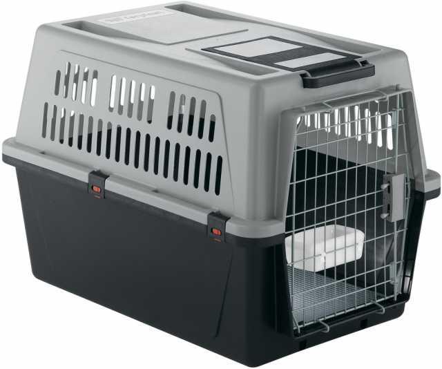 Продам: контейнер для перевозки собаки