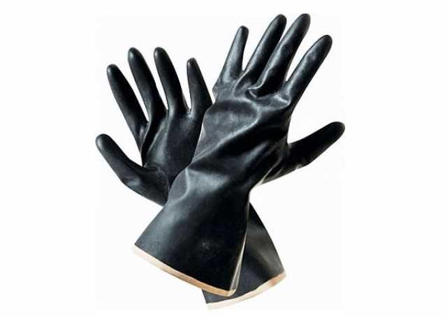 Продам: Перчатки Кщс тип2 (К20 Щ20)