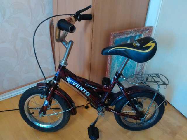 Продам: велосипед 2-4х колесный детский