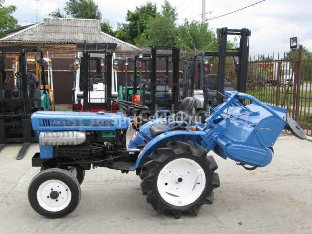 Продам Мини-трактор Iseki TX1510S