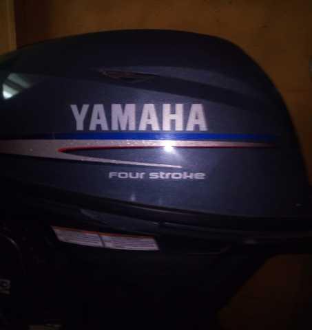 Продам Yamaha