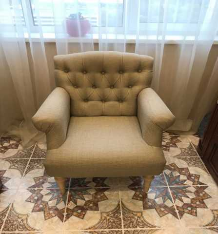 Продам: Продажа кресла мягкого
