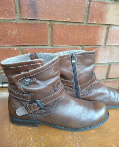 Продам Ботинки Marco Tozzi (Германия). Р-р 41