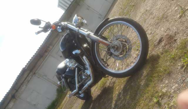 Продам: Harley-Davidson Sportster XL1200