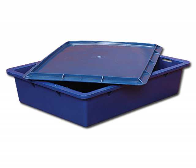 Продам: Ящик сырково-творожный с крышкой Арт 306