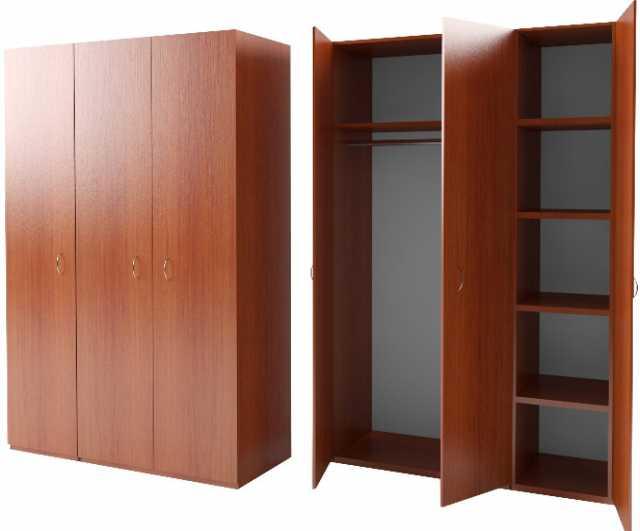 Продам Шкафы для одежды из ЛДСП оптом