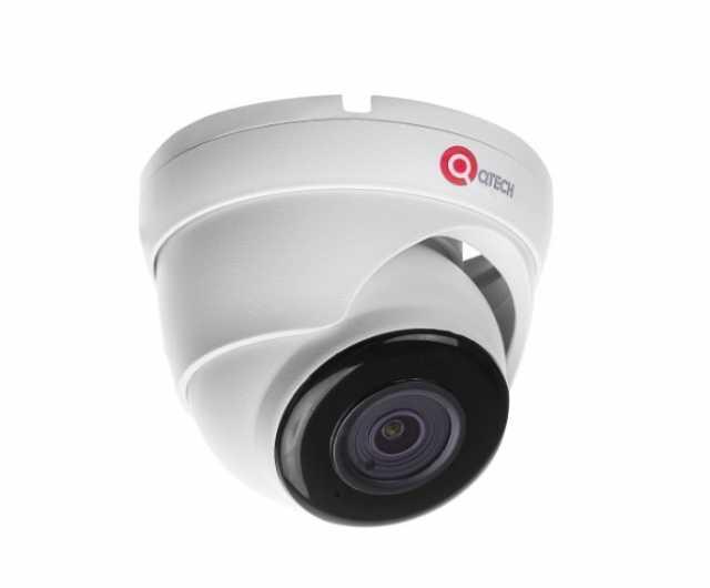 Продам: Камеры Qtech