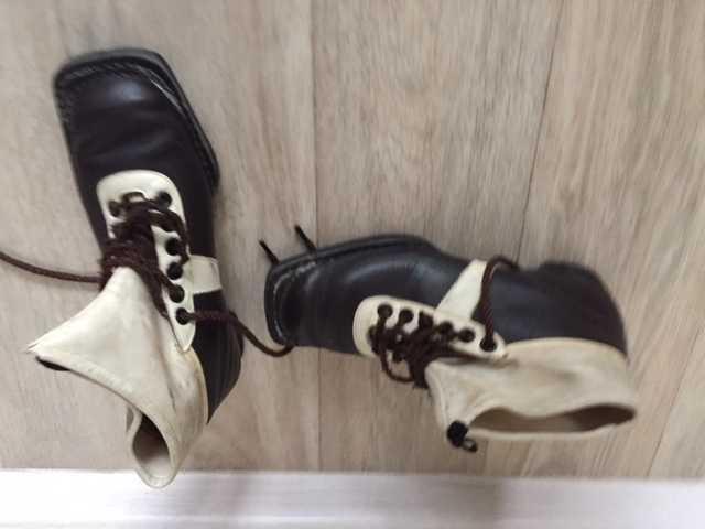 Продам Ботинки лыжные Ботаs