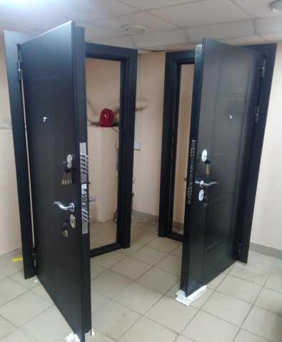 Продам: Двери входные и межкомнатные