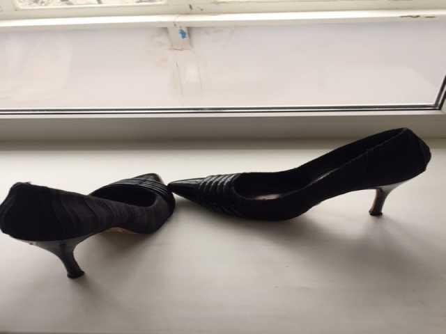 Продам Туфли летние 36 размера