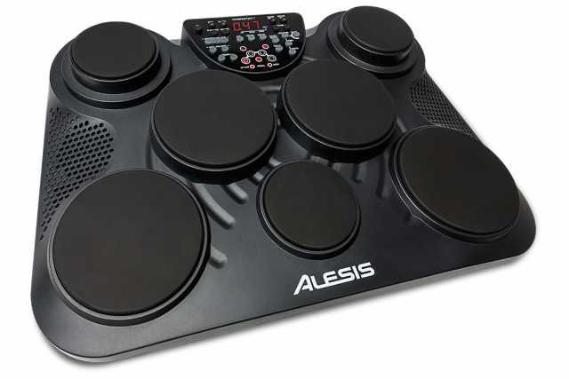 Продам Ударная установка Alesis compact kit 7