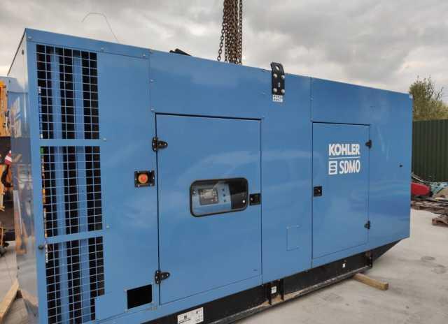 Продам Дизельная электростанция Kohler