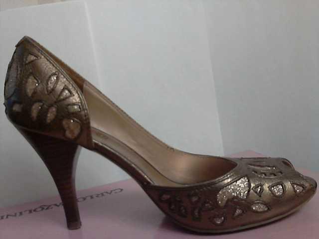 Продам Продам женские туфли б/у 37 размер