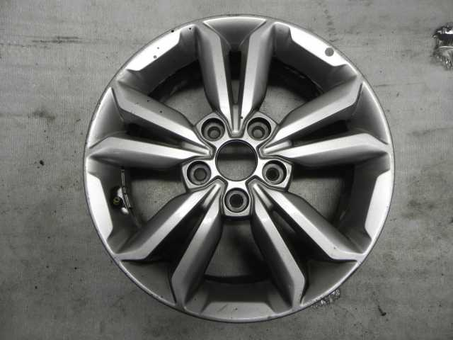 Продам: Диск литой Hyundai Creta R16