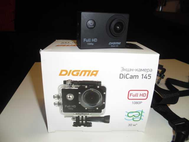 Продам Новая экшн-камера
