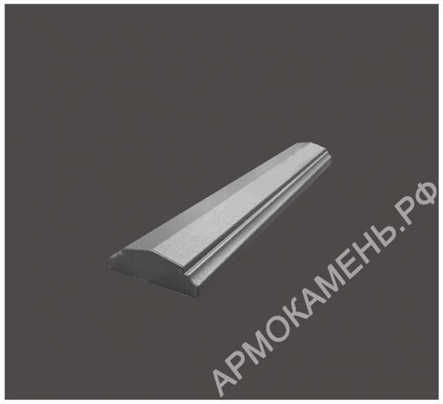 Продам: Плита парапетная (ДПП300)