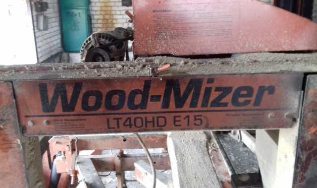 Продам: станок деревообрабатывающий Wood-Mizer L