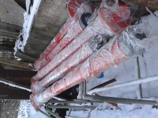 Продам Пожарный гидрант 1,75 м
