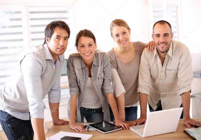 Вакансия: онлайн работа