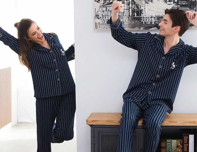 Продам Парные пижамы из хлопка