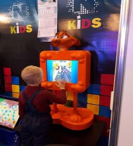 """Продам: детский игровой автомат """"ТИМОН"""""""