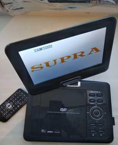 Продам: портативный DVD-проигрыватель