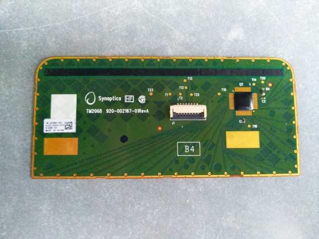 Продам: Тачпад для ноутбука HP G6