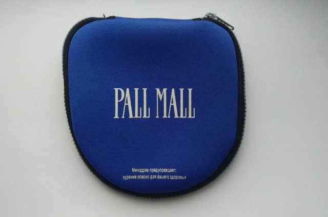 Продам Футляр для CD/DVD Дисков Pall Mall