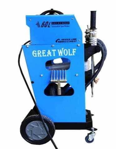 Продам Cпоттер - аппарат точечной сварки GW-60L