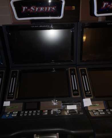 Продам: Слот-автоматы б/у EGT vs 5-4 Vega Vision