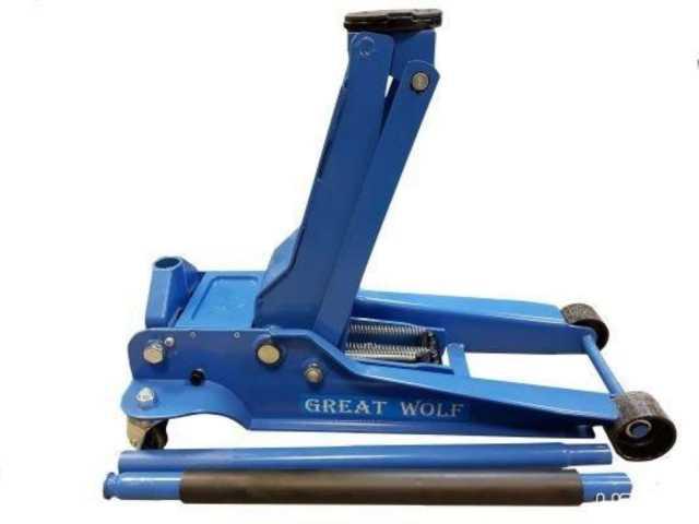Продам Домкрат 3 тонны Great Wolf GW3000