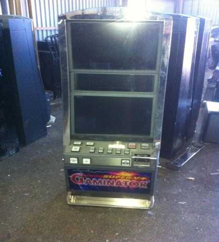 Продам: Слот-автоматы б/у Novomatic FV629