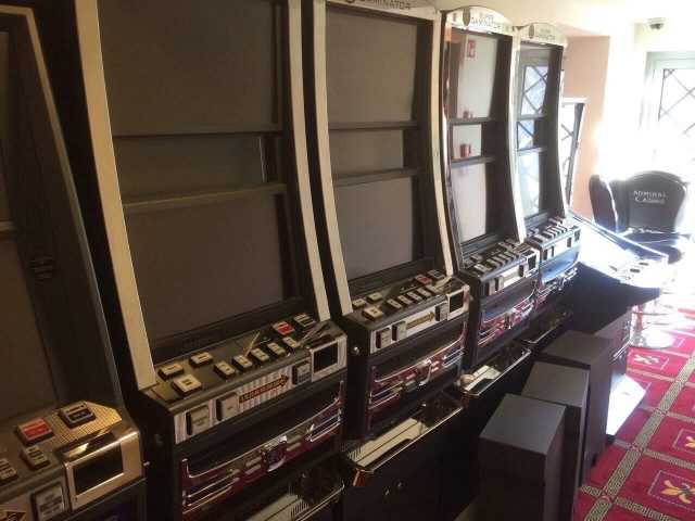 Продам: Слот-автоматы б/у Novomatic FV610