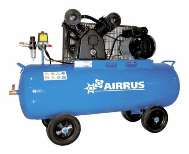 Продам Компрессор поршневой Airrus 100 л CE 100-V38 А