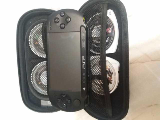 Отдам даром: PSP
