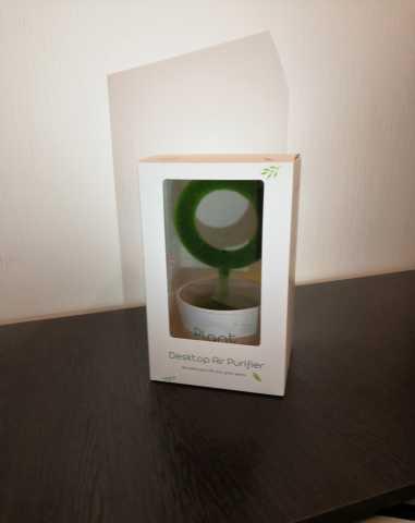Продам: Evergreen - Clean Air (Ионизатор)