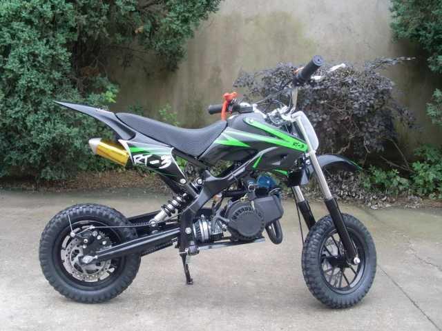 Продам Delta Dirt Bike