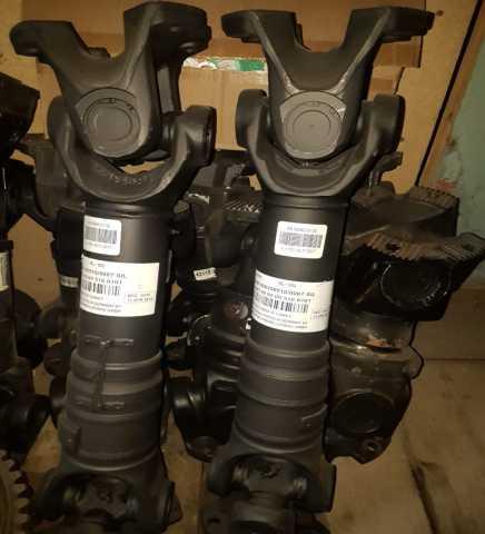 Продам Вал карданный основной длина 477 камаз 6